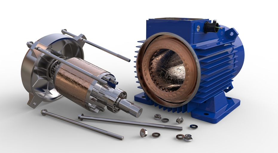 Electric Motors and Generators: How Do They Work?